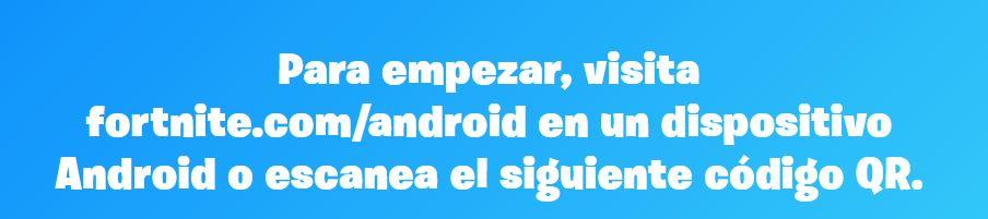 Jugar la temporada 14 de Fortnite en Android