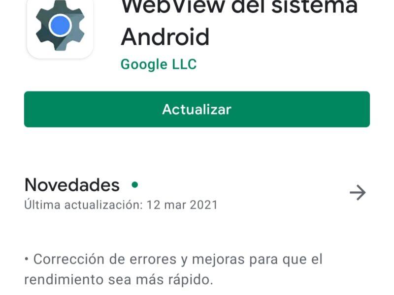 La aplicación de Gmail en Android se cierra automáticamente